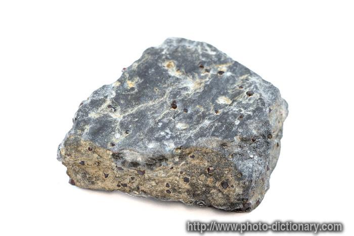 Metamorphic Rocks Pictures Metamorphic Rock Rocks