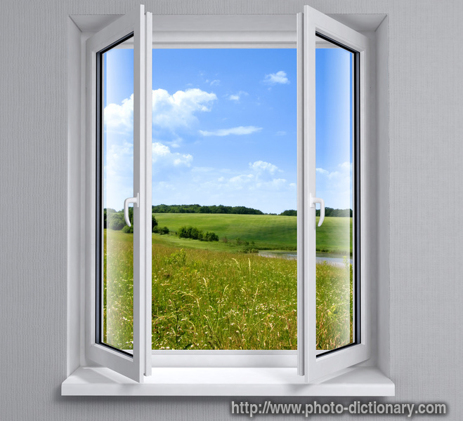 Window photo picture definition at photo dictionary for Window definition