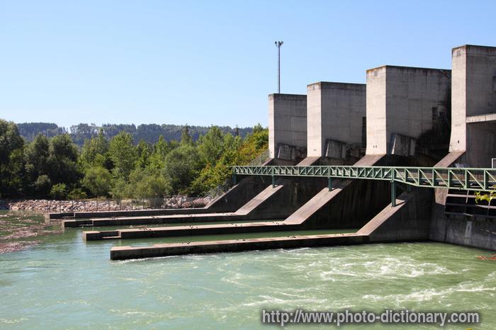 Define Power Plant
