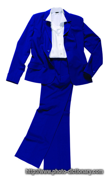 suit photopicture definition at photo dictionary suit