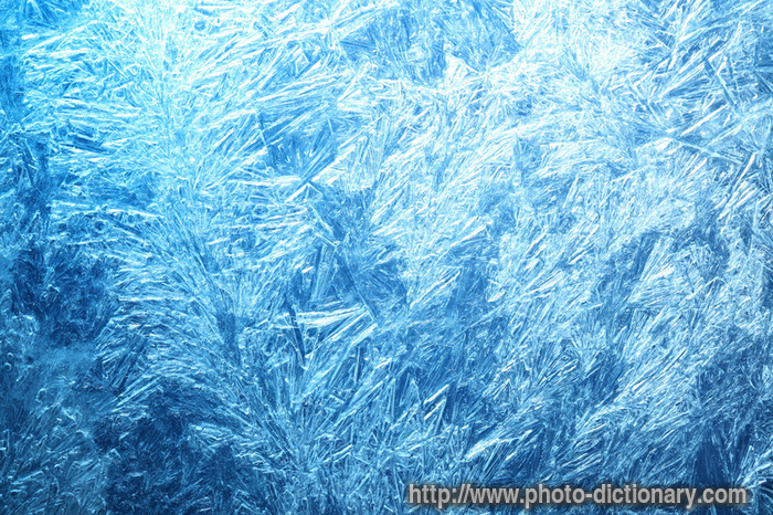 frost or: