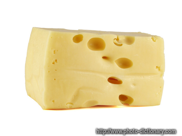 cheese definition