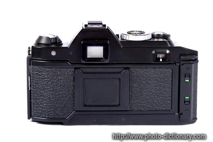 Film Camera Pictures