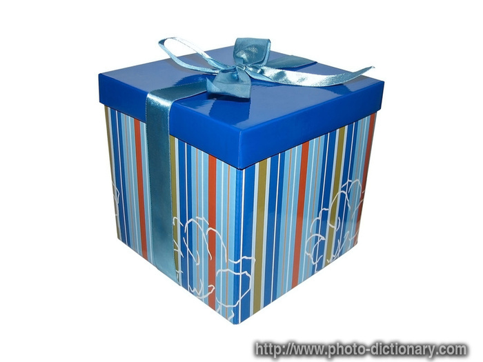 gift  definition