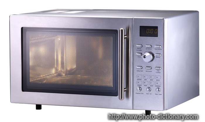 Original Microwave Oven