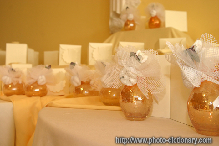 gifts wedding: