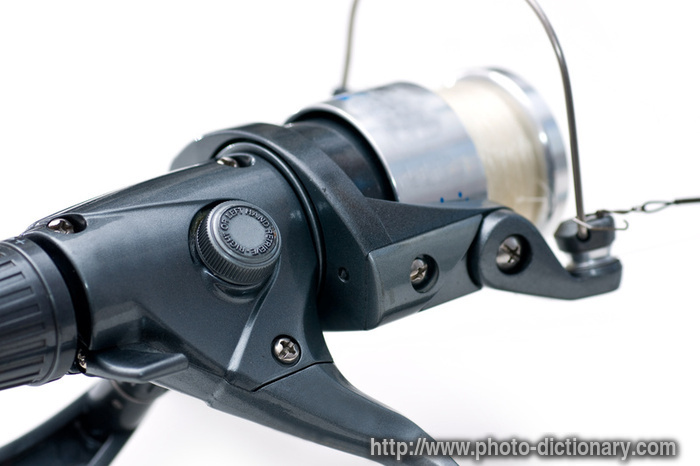 fishing gear photopicture definition at photo dictionary fishing gear 700x466