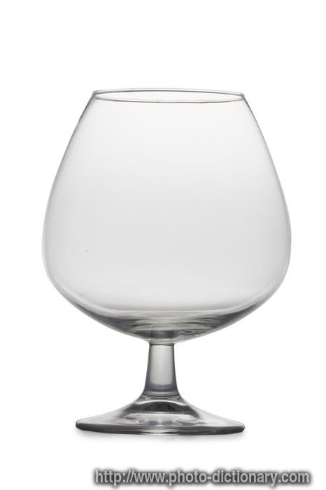 Brandy Glass Brandy Glass Photo/picture