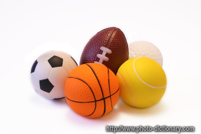 sports photo picture definition at photo dictionary sports word