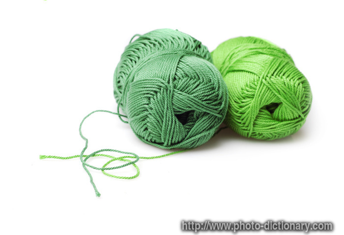 3274knitting thread Knitting Thread