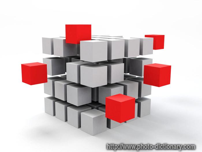 Cubes Lesson Plans, Worksheets, Printables - Search PlanIt Lesson ...