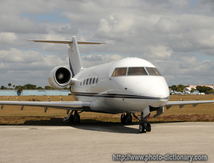 Private Jet  Photopicture Definition At Photo Dictionary  Private Jet Word