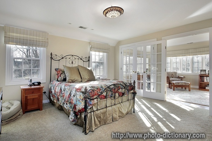Master Bedroom Definition Concept Collection Master Bedroom  Photopicture Definition At Photo Dictionary .