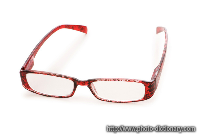 optical glasses - photo/picture definition at Photo ...