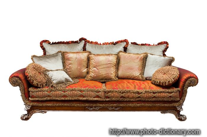 define divan