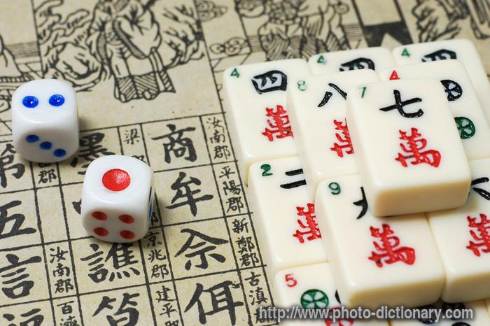 china mahjong spielen