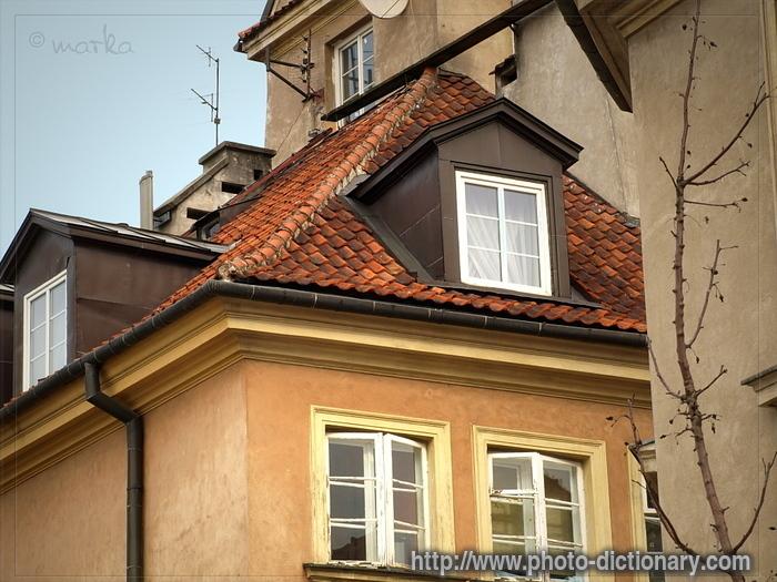 Define Attic Image Balcony And Attic Aannemerdenhaag Org