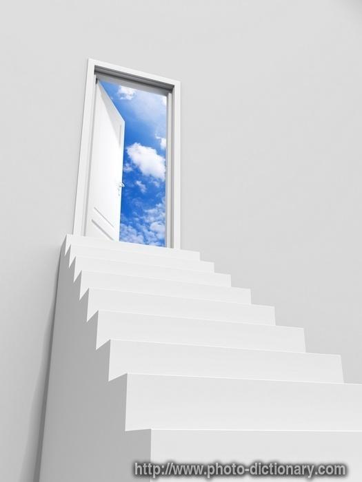 door to Heaven - photo/picture definition - door to Heaven word and phrase image & door to Heaven - photo/picture definition at Photo Dictionary ... Pezcame.Com