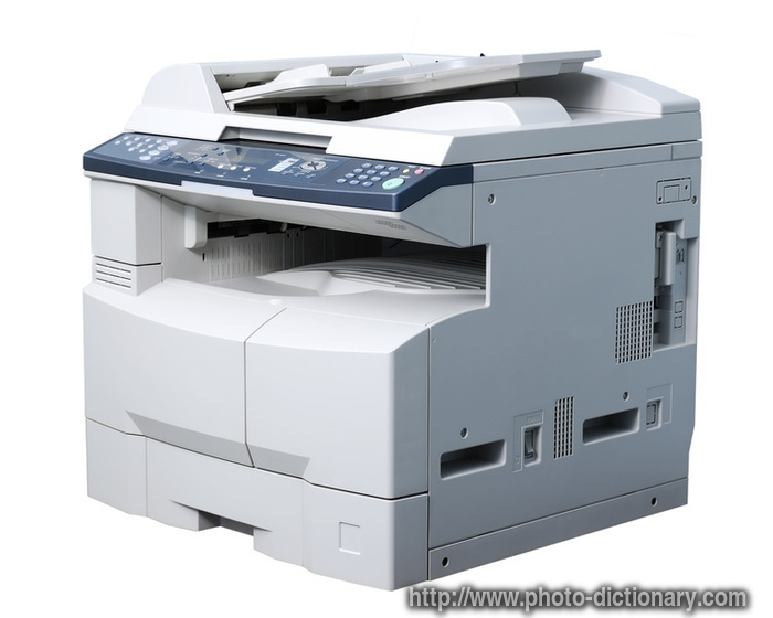 Copying Machine