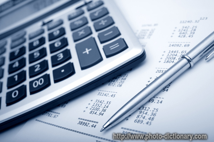 670calculator Hospitality industry financial management will not cope with VAT increase.
