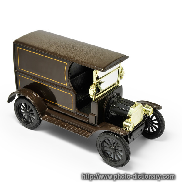 Antique Car and Hot-Rod Glossary - WomanOnWheels.ca