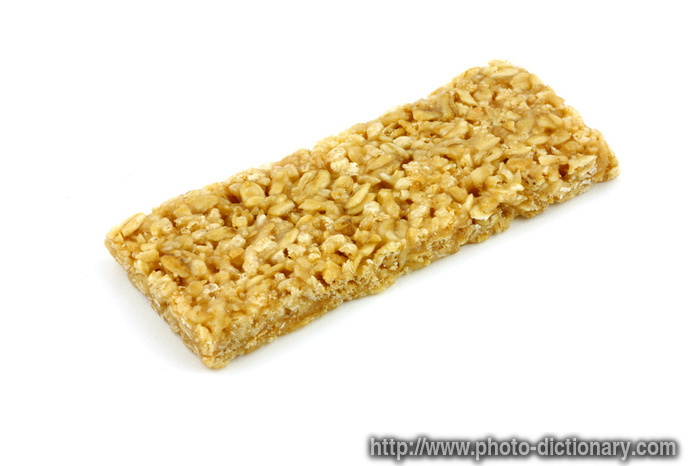 Granola Bars Recipe — Dishmaps
