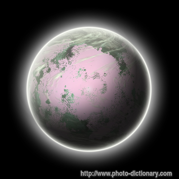 Planet  Definition of Planet by MerriamWebster