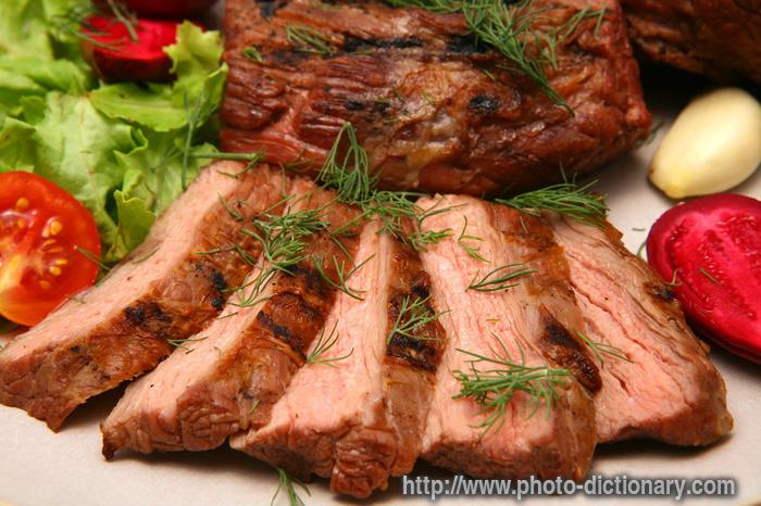 Мяско!!! Мясные блюда. 777meat