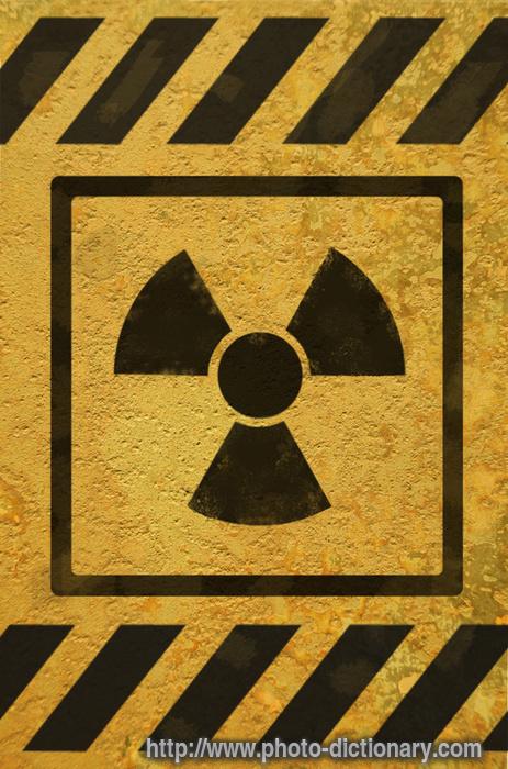 radioactivity photo/picture