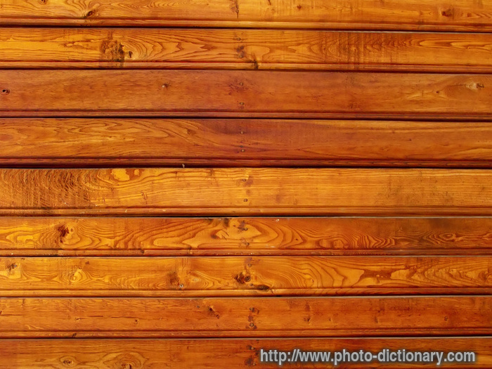 Wooden Planks Photo Picture Definition At Photo