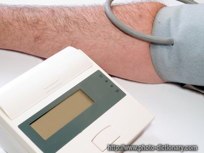 ambien high blood pressure