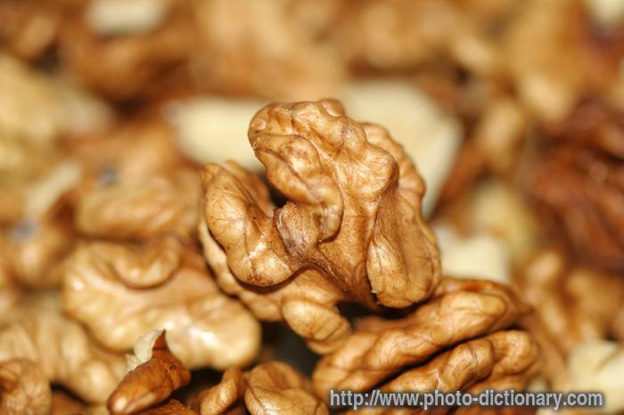 عين الجمل ومرض السكر  NUTS  reduce Diabetes