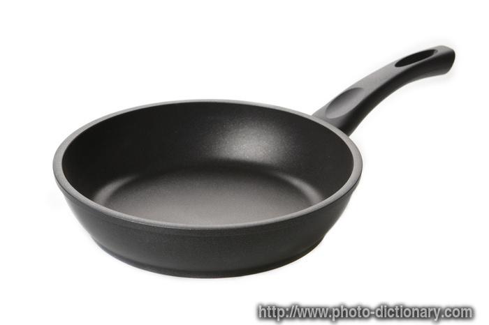 Поговорим конкретно о сковородках.  Вопрос, какую сковородку купить...