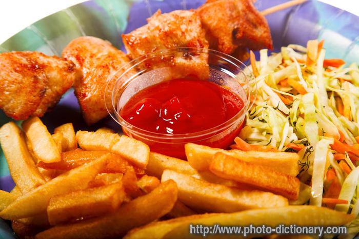 Fast Food Definition