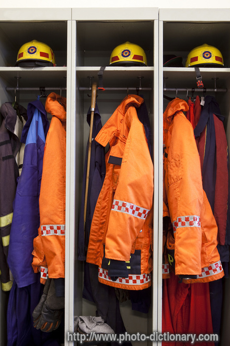 firefighter suits photopicture definition at photo