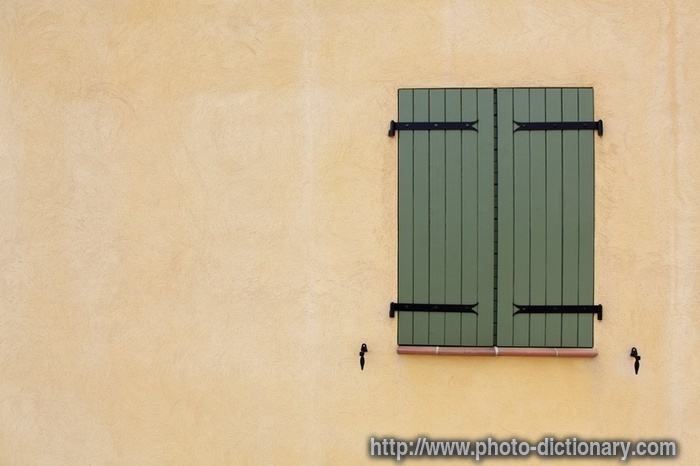 window hatch & window hatch - photo/picture definition at Photo Dictionary - window ...