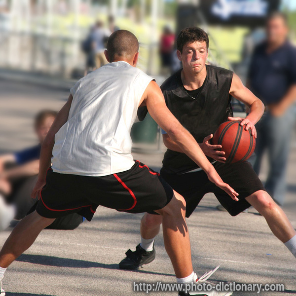 description of the game of basketball Basketball was invented in 1891 by james naismith a graduate student and  gym teacher, naismith devised 13 rules for a game played between two teams  using  description of the game of soccer does the ball have to.