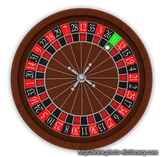 Is electronic roulette really completely random