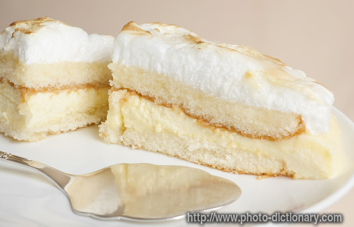 Best Lemon Cake - Best Collections Cake Recipe