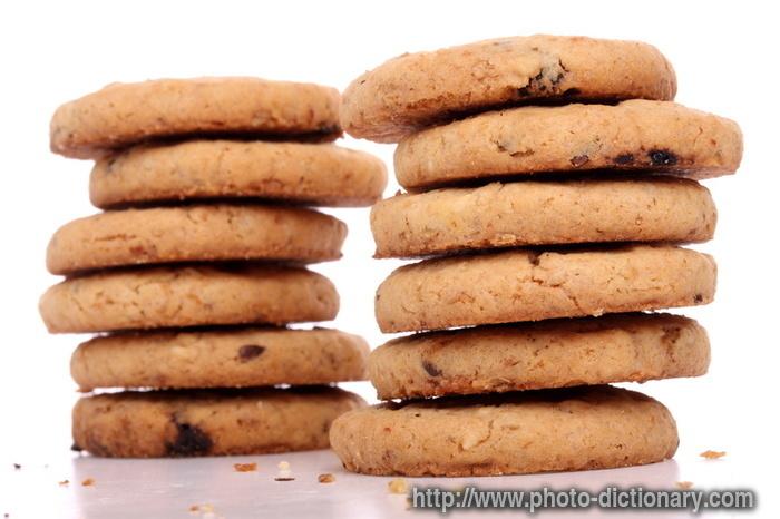 cookie - web cookies
