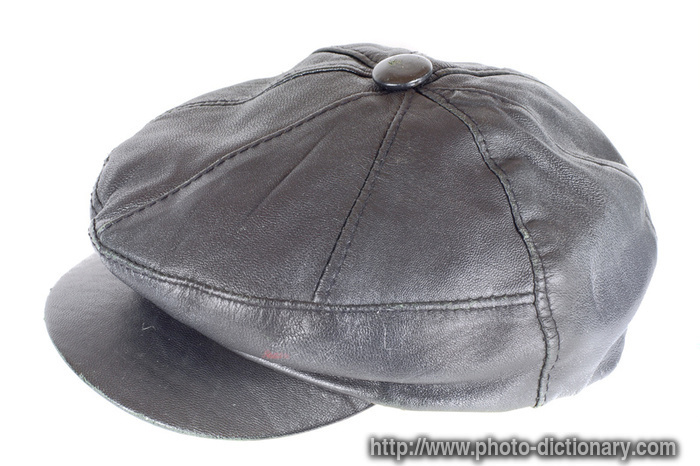 peaked cap photo picture definition at photo dictionary peaked