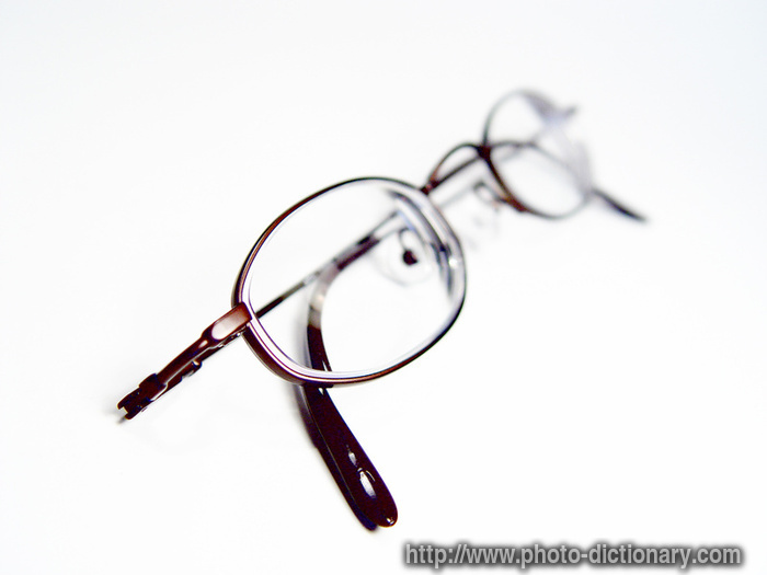 Eyeglass Frames Define : readubg glasses - photo/picture definition at Photo ...