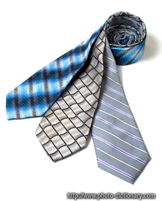 ties photo picture definition at photo dictionary ties