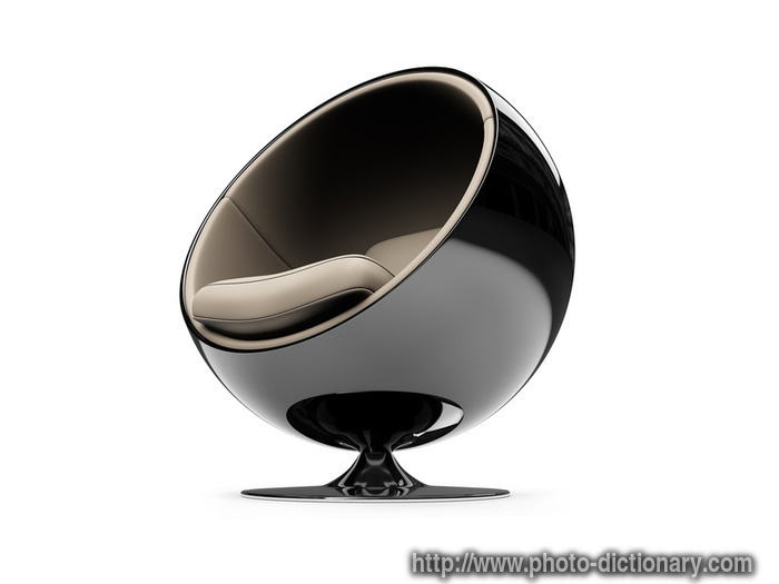 Modern furniture photo picture definition at photo for Meaning of contemporary furniture