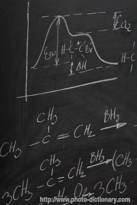 Chemical Formula Definition Chemical formula