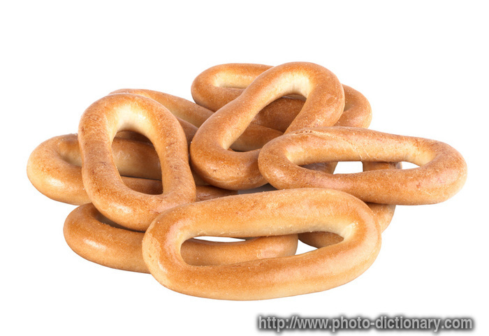 rubicund bagels - photo/picture definition at Photo ...