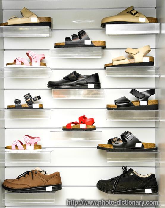 Orthopedics Shoes