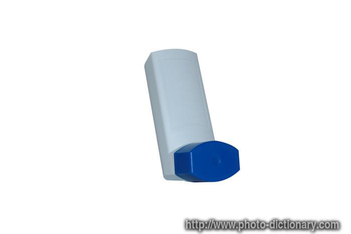 Symptom of adult onset asthma
