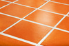 ceramic tiled floor - photo/picture definition - ceramic tiled floor word and phrase image
