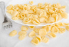 orecchiette - photo/picture definition - orecchiette word and phrase image